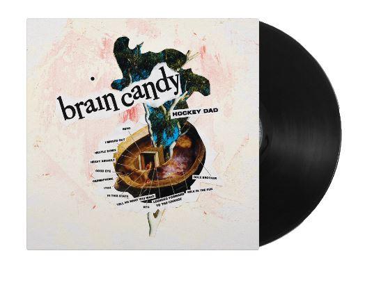 Brain Candy Standard Vinyl