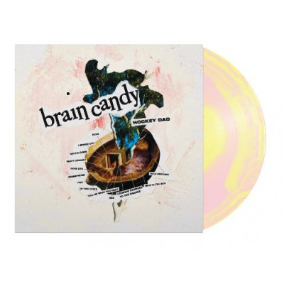 Brain Candy Limited Swirl Vinyl (D2C exclusive)